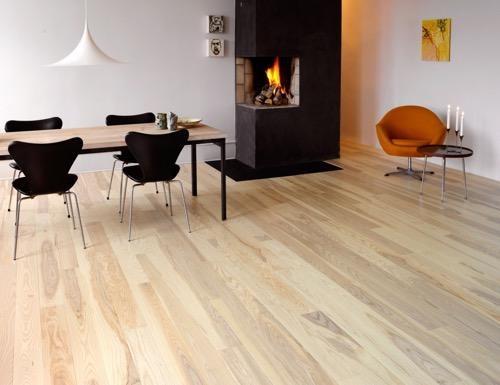 Wood Floor Profiles Are The Most Richly Renewable Material Available For Flooring Despite Common Myth That Wooden Depletes Forests